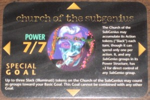 Church of the subgenius(2)